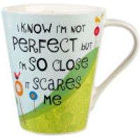 The Good Life Perfect Mug