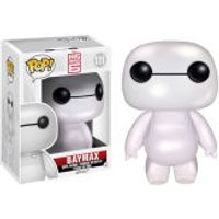 Disney Big Hero 6 Baymax Pearlescent 6 Inch Pop! Vinyl Figure