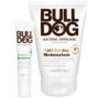 Bulldog Grooming Time Waits for No Man