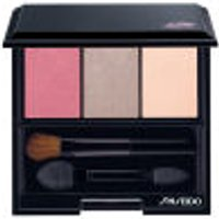 Shiseido Luminizing Satin Eye Colour Trio RD711 - Pink Sand 3g