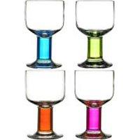 Sagaform Club Wine Glasses 4 Pack - Kitchen Gifts