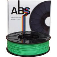 Denford ABS Filament - Green