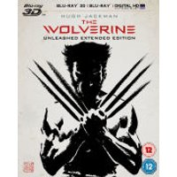 The Wolverine 3D - Unleashed Extended