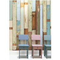NLXL Scrapwood Wallpaper by Piet Hein Eek - PHE-03