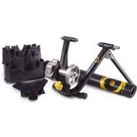 CycleOps Fluid 2 Turbo Trainer Bundle