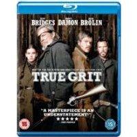 True Grit (Single Disc)