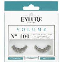 Eylure Naturalite Lashes - Super Full (100)