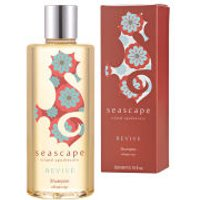 Seascape Island Apothecary Revive Shampoo (300ml)