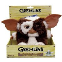 NECA Gremlins - Plush - Musical Dancing Gizmo - Musical Gifts