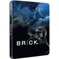 Brick - Zavvi Exclusive Limited Edition Steelbook (Ultra Limited) (UK EDITION)