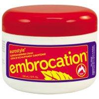 Paceline Eurostyle Embrocation Cream - 8oz Jar - Warm