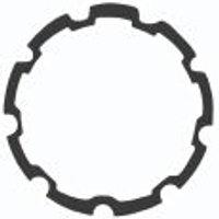 Shimano HG Sprocket Spacer - 1 mm - 1mm - One Colour