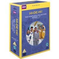 Hi-De-Hi - The Complete Collection