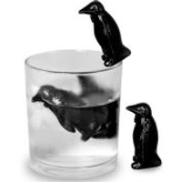 Chilly Feet Penguin Drink Coolers - Pack of 18 - Penguin Gifts
