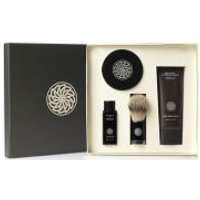Gentlemens Tonic Shave Gift Set