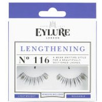Pestañas postizas Eylure Naturalite- LengtheningGlamour (116)