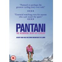 Pantani: The Accidental Death of a