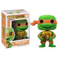 Teenage Mutant Ninja Turtles Michelangelo Pop! Vinyl Figure - Teenage Mutant Ninja Turtles Gifts