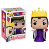 Disneys Snow White Evil Queen Pop! Vinyl Figure