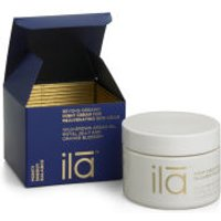 ila-spa Night Cream for Rejuvenating Skin Cells 50g