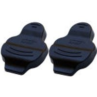 Look Keo Cleat Covers - One Option - Black