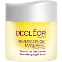 DECLOR Aromessence Mandarin Smoothing Night Balm (15ml)