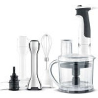 Sage by Heston Blumenthal BSB530UK The Control Grip All in One Food Mixer