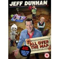Jeff Dunham - All Over the