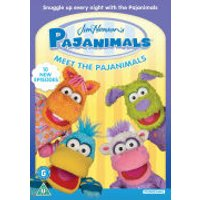 Pajanimals - Meet The Pajanimals