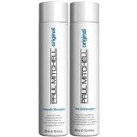 Paul Mitchell Awapuhi & Detangler Duo (2 Products) (Worth PS24.45)