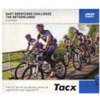 Tacx Fortius i-Magic Ergo Training DVD Bart Brentjens Challenge The Netherlands