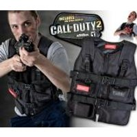 3rd Space FPS Gaming Vests - L - Green - Camouflage Gifts