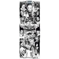 Rap Gods Door Poster - Rap Gifts
