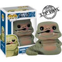 Star Wars Jabba The Hut Pop! Vinyl Figure Bobblehead - Star Wars Gifts