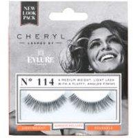 Eylure Girls Aloud Lashes - Cheryl