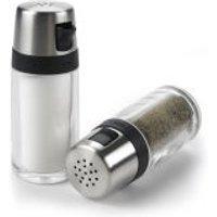 OXO Good Grips Salt and Pepper Shaker Set