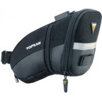 Topeak Wedge Aero QR Saddle Bag - Medium