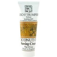 Trumpers Shave Cream - Coconut