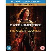 The Hunger Games / The Hunger