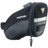 Topeak Wedge Aero QR Saddllebag - Micro