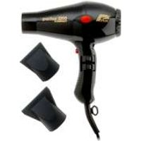 Parlux 3200 Compact Hair Dryer - Black