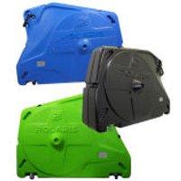 Polaris Bike Pod Pro Bicycle Travel Case - One Option - Blue