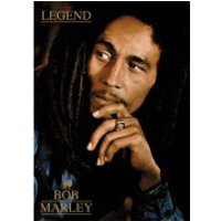 Bob Marley Legend - Maxi Poster - 61 x 91.5cm - Bob Marley Gifts