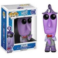 Disney Inside Out Fear Pop! Vinyl Figure - Inside Out Gifts