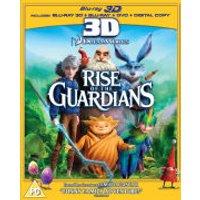 Rise of the Guardians 3D (Includes 2D Version)