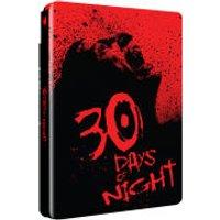 30 Días de Oscuridad - Steelbook