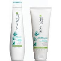 Matrix Biolage VolumeBloom Shampoo and Conditioner