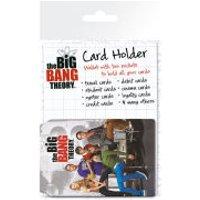 The Big Bang Theory Classroom - Card Holder