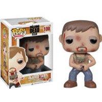 The Walking Dead Daryl with Arrow Pop! Vinyl