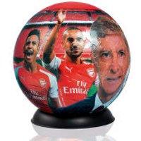 Paul Lamond Games 3D Puzzle Ball Arsenal